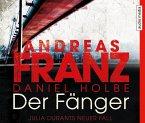 Der Fänger / Julia Durant Bd.16 (6 Audio-CDs)