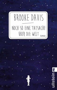 Noch so eine Tatsache über die Welt - Davis, Brooke