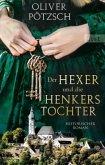 Der Hexer und die Henkerstochter / Henkerstochter Bd.4
