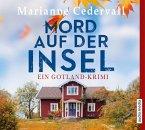 Mord auf der Insel / Anki Karlsson Bd.1 (5 Audio-CDs)