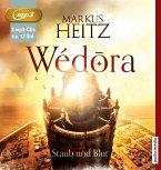 Staub und Blut / Wédora Bd.1 (2 MP3-CDs)
