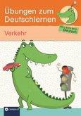 Übungen zum Deutschlernen (Wortschatz) - Verkehr