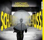 Scharfschuss / Harry Bosch Bd.19 (6 Audio-CDs)
