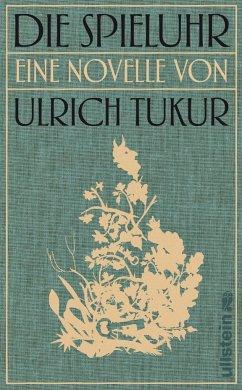 Die Spieluhr - Tukur, Ulrich