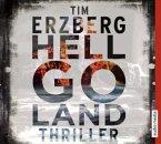 Hell-Go-Land / Anna Krüger Bd.1 (6 Audio-CDs)