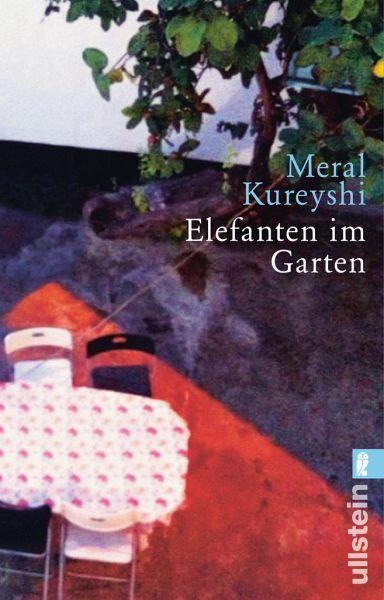 Elefanten im Garten - Kureyshi, Meral