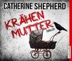Krähenmutter / Laura Kern Bd.1 (1 MP3-CDs)