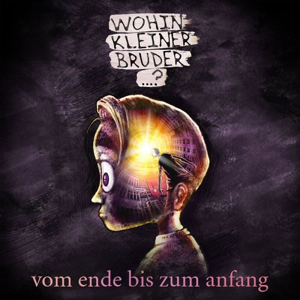 Wohin Kleiner Bruder...? (MP3-Download) - Sun, Yankoo