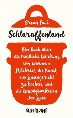 Schlaraffenland - Paul, Stevan