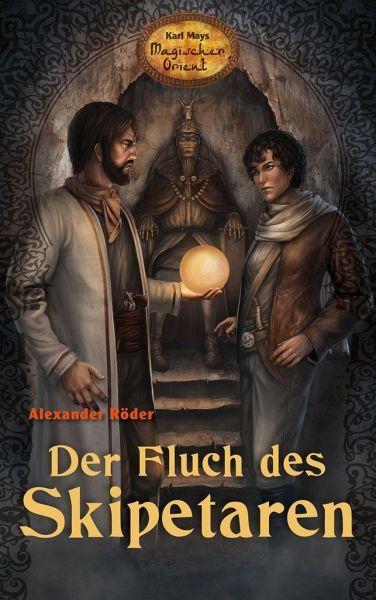 Buch-Reihe Karl Mays Magischer Orient