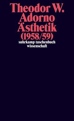 Nachgelassene Schriften. Abteilung IV: Vorlesungen - Adorno, Theodor W. Adorno, Theodor W.