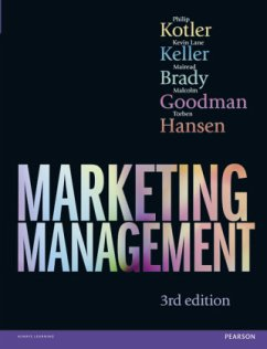 Marketing Management - Kotler, Philip; Keller, Kevin Lane; Brady, Mairead; Goodman, Malcolm; Hansen, Torben