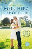 Mein Herz gehört dir / Lost in Love - Die Green-Mountain-Serie Bd.3 (eBook, ePUB)
