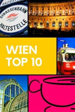 Wien (eBook, ePUB) - Rogal, Stefan