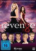 Revenge - Staffel 4 DVD-Box