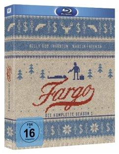 Fargo - Season 1 (3 Discs)