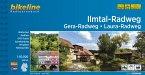 Ilmtal-Radweg, Gera-Radweg, Laura-Radweg