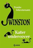 Kater undercover / Winston Bd.5