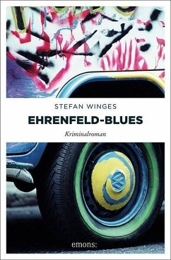 Ehrenfeld-Blues - Winges, Stefan