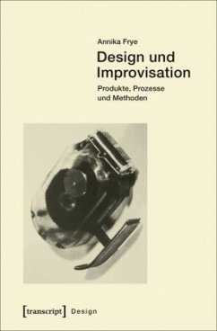Design und Improvisation