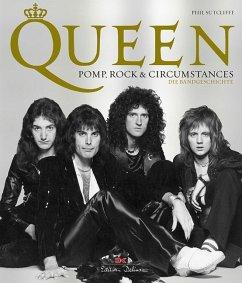 Queen - Pomp, Rock & Circumstances