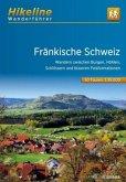 Wanderführer Fränkische Schweiz