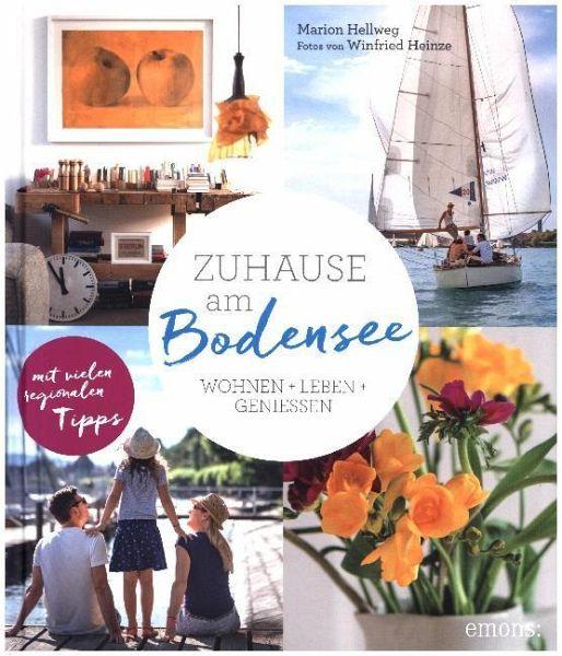 Zuhause am Bodensee