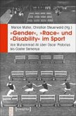 »Gender«, »Race« und »Disability« im Sport
