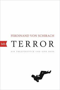 Terror - Schirach, Ferdinand von