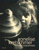 Anneliese Kretschmer