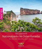 Nationalparks im Osten Kanadas