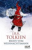 Briefe vom Weihnachtsmann (eBook, ePUB)