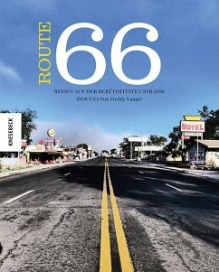 Route 66 - Langer, Freddy