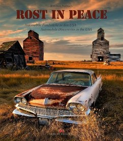 Rost in Peace - Niehues, Heribert