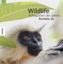Wildlife Fotografien des Jahres - Portfolio 26