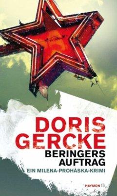 Beringers Auftrag - Gercke, Doris