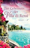 Das Geheimnis der Villa di Rossi (eBook, ePUB)