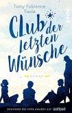 Club der letzten Wünsche (eBook, ePUB)