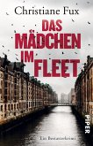 Das Mädchen im Fleet / Bestatter Theo Matthies Bd.4 (eBook, ePUB)