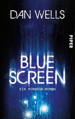 Bluescreen / Mirador Bd.1