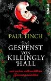 Das Gespenst von Killingly Hall (eBook, ePUB)