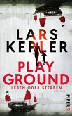 Playground – Leben oder Sterben (eBook, ePUB)