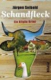 Schandfleck / Hauptkommissar Eike Hansen Bd.5 (eBook, ePUB)