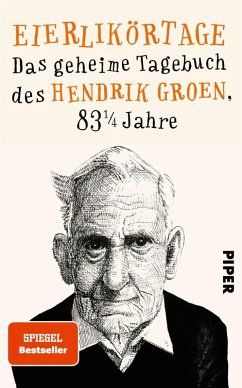 Eierlikörtage (eBook, ePUB) - Groen, Hendrik