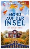 Mord auf der Insel / Anki Karlsson Bd.1 (eBook, ePUB)