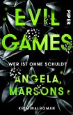 Evil Games / Kim Stone Bd.2 (eBook, ePUB)