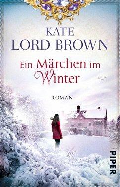 Ein Märchen im Winter (eBook, ePUB) - Brown, Kate Lord