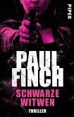 Schwarze Witwen / Lucy Clayburn Bd.1 (eBook, ePUB)