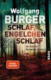 Schlaf, Engelchen, schlaf / Kripochef Alexander Gerlach Bd.13 (eBook, ePUB)