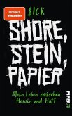Shore, Stein, Papier (eBook, ePUB)